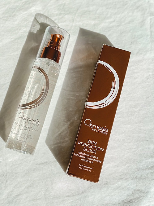 Osmosis SKIN PERFECTION Elixir