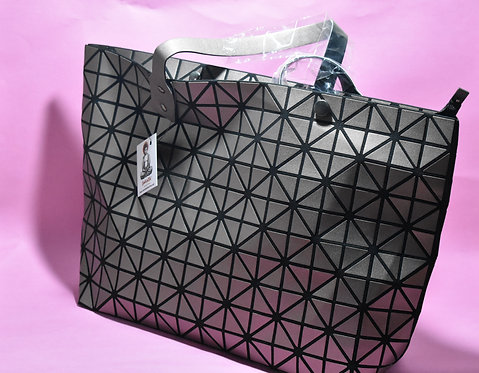 Fancy party PU Leather Tote Bag
