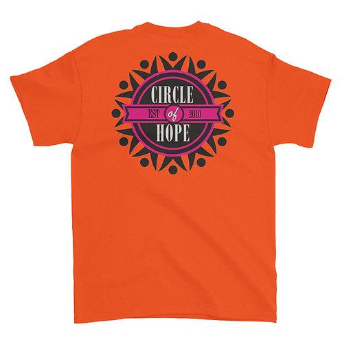Circle Of Hope T-Shirts
