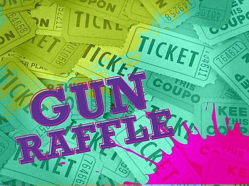 Gun(s) Raffle Chance!
