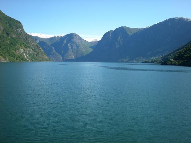 mindfulness mountains