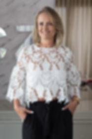 Cláudia Zócoli - Designer de Interiores