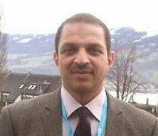 Mohamed Mohamed El-Badry