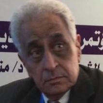 Samir Halim Khalil