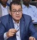 Saad Elzayat