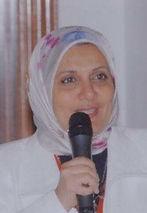 Nadia Kamal