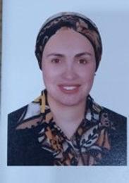 Nirvana Gamal-ElDine Hafez