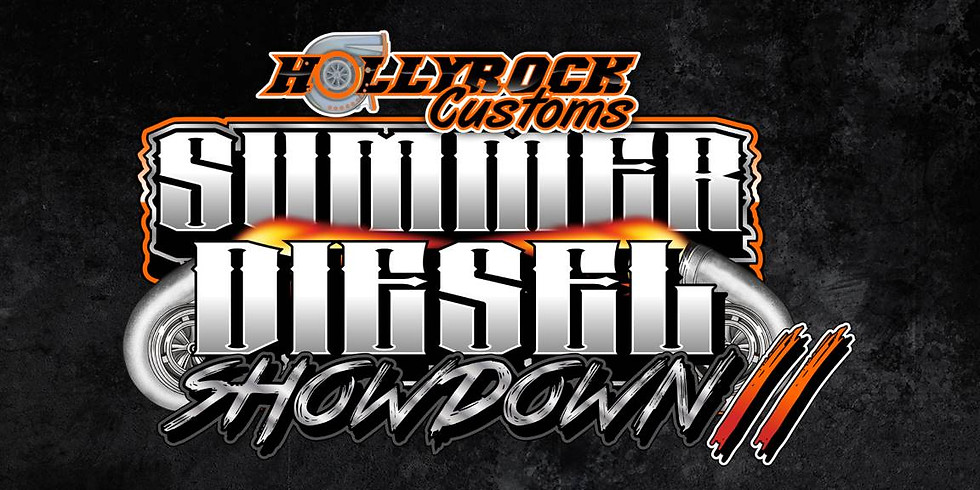 Hollyrock Summer Showdown II