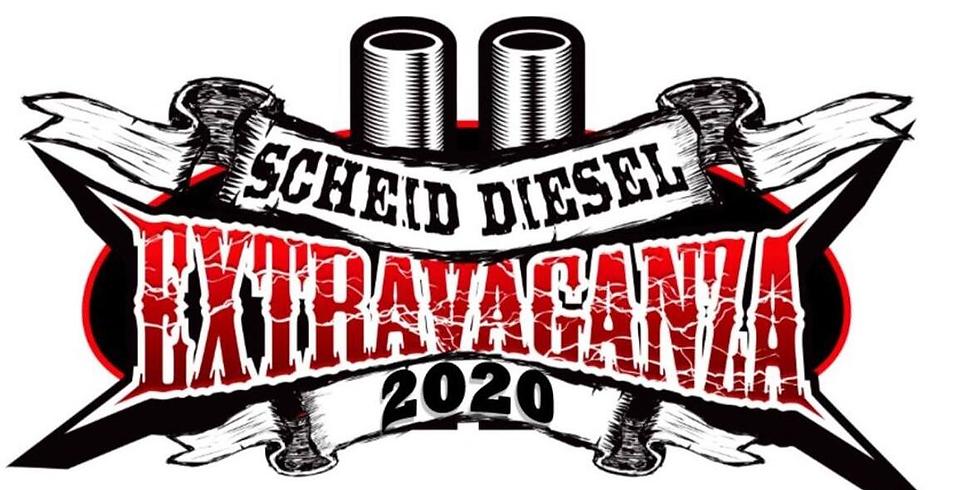 Scheid Diesel Extravaganza