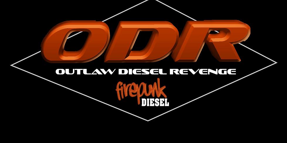 Outlaw Diesel Revenge 2021