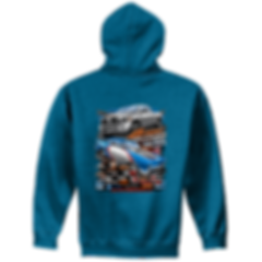 ODSS - The Series Hoodie 2020 - Back.png