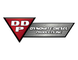 Dynomite Diesel Products Logo - Vectoriz
