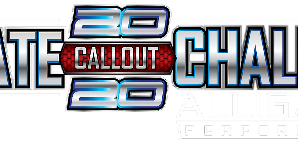 Ultimate Callout Challenge