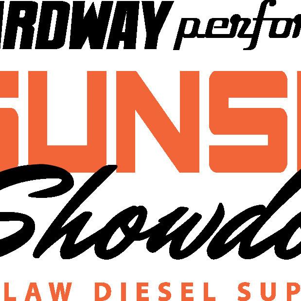 Hardway Sunshine Showdown