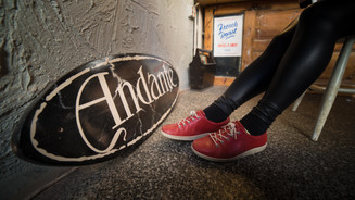 Andante Coffee Shop