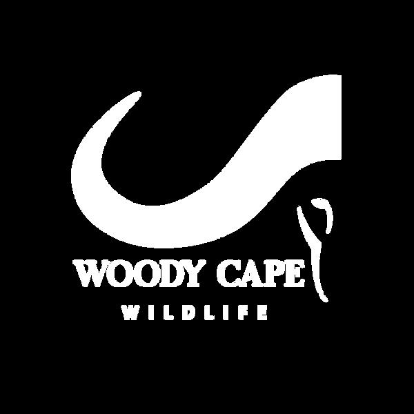 Woody Cape Wildlife logo