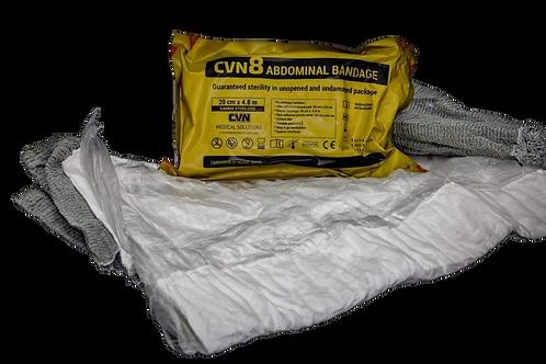 CVN 8 ABDOMINAL BANDAGE