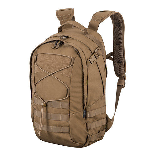 EDC BACKPACK® - CORDURA® couleur coyote