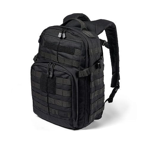 RUSH12™ 2.0 BACKPACK 24L noir 5.11