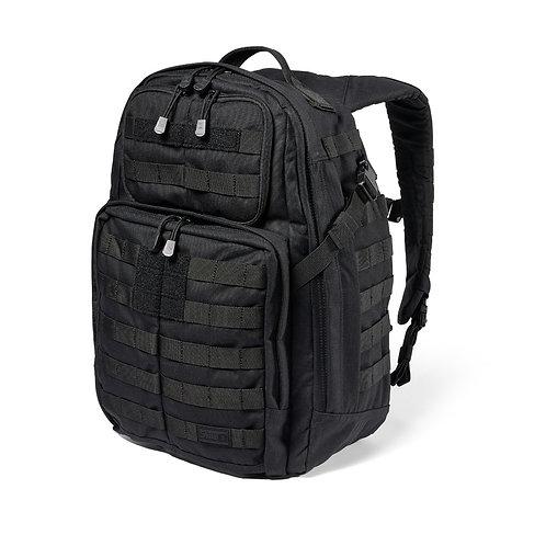 RUSH24™ 2.0 BACKPACK 37L  noir 5.11
