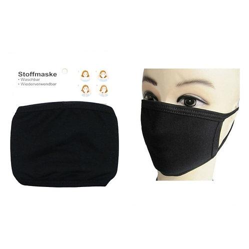 Lot de 2 masques tissu