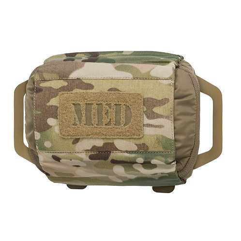 MED POUCH HORIZONTAL MK III® DIRECT ACTION