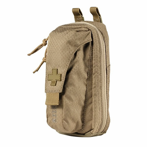 IGNITOR MED POUCH SANDSTONE