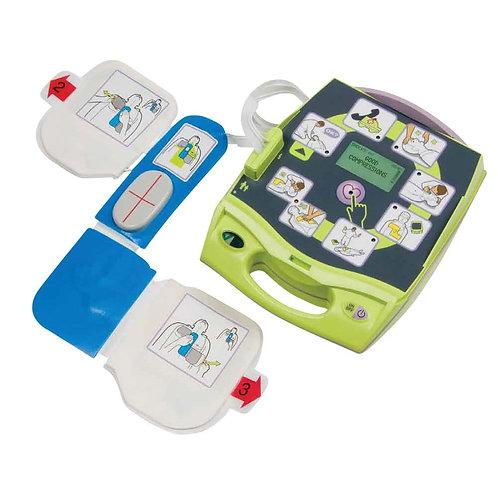 Zoll AED Plus défibrillateur