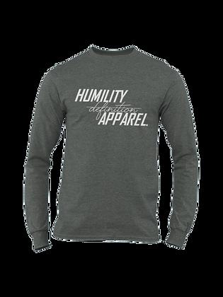 Humility Def. Long Sleeve