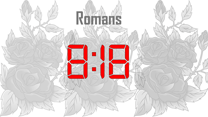 Romans 818 Humility Apparel Collection
