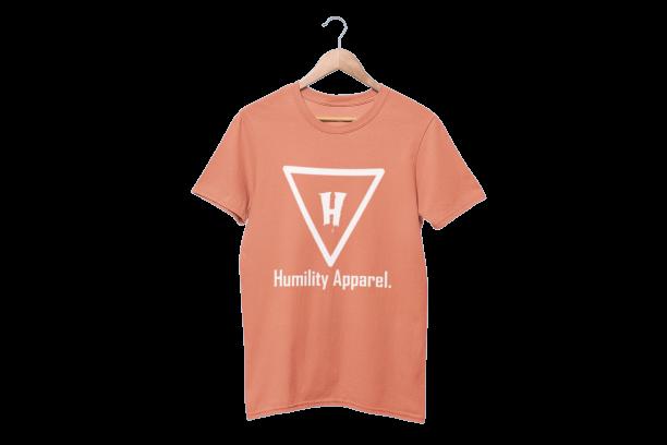 Humility Logo Tee