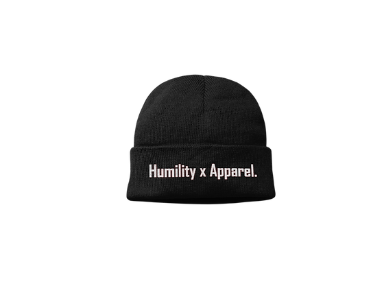 Humility x Apparel Beanie