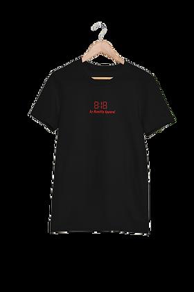 8:18 T-shirt