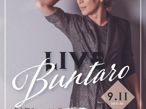Live Schedule 2021 9~