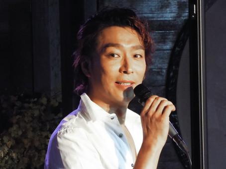 文太郎 Blog 2020,10