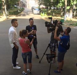 Azer Interview