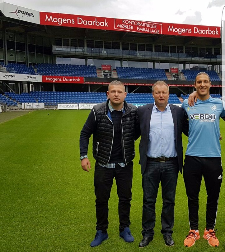 Marko Mitrovic - Randers FC