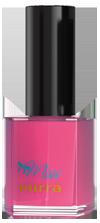 Лак для ногтей Miss Mirra - Романтичный розовый