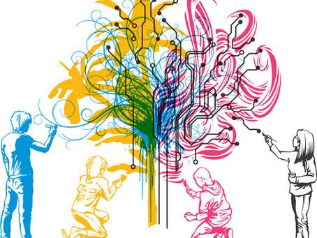 Paint Your Feelings!