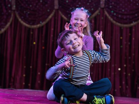 Little Stars Theatre Class