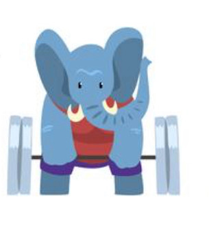 Animal Themed Work Out For You and Your Little