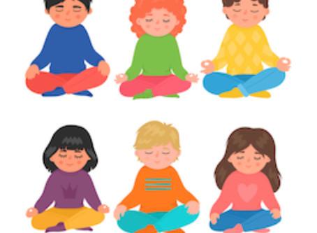 Sleepy Time Meditation