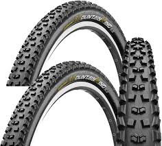 Continental Mountain King TR  29x2.0