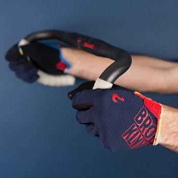 Red Hook crit Official Gloves
