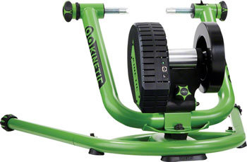 Kinetic Fluid Trainer Rock 'N Roll With Smart Cont
