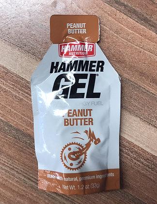Hammer Ge Peanut Butter 1 serv