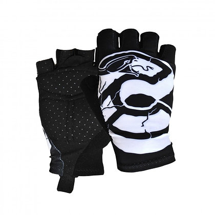 Mike Gian racing gloves