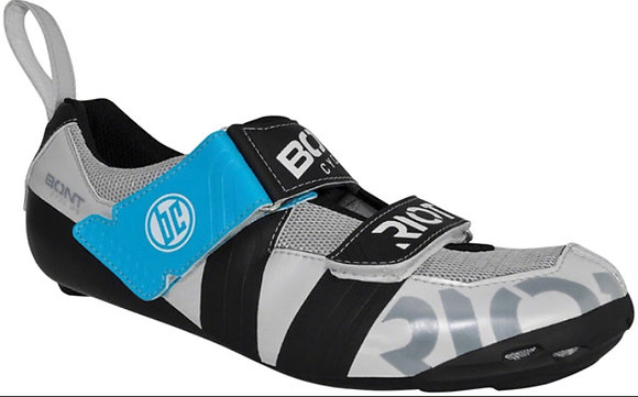 Bont TR+ Triathlon shoes