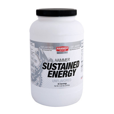 Sustained Energy 30 serv