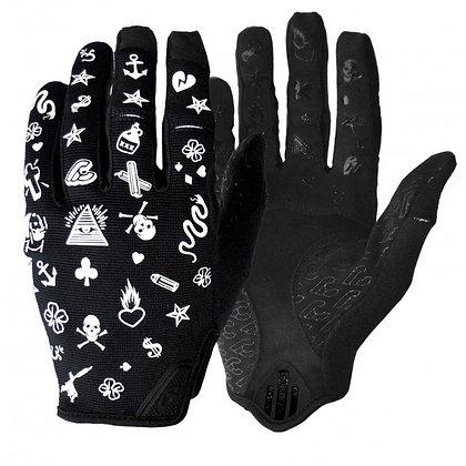Mike Gian Giro DND Gloves